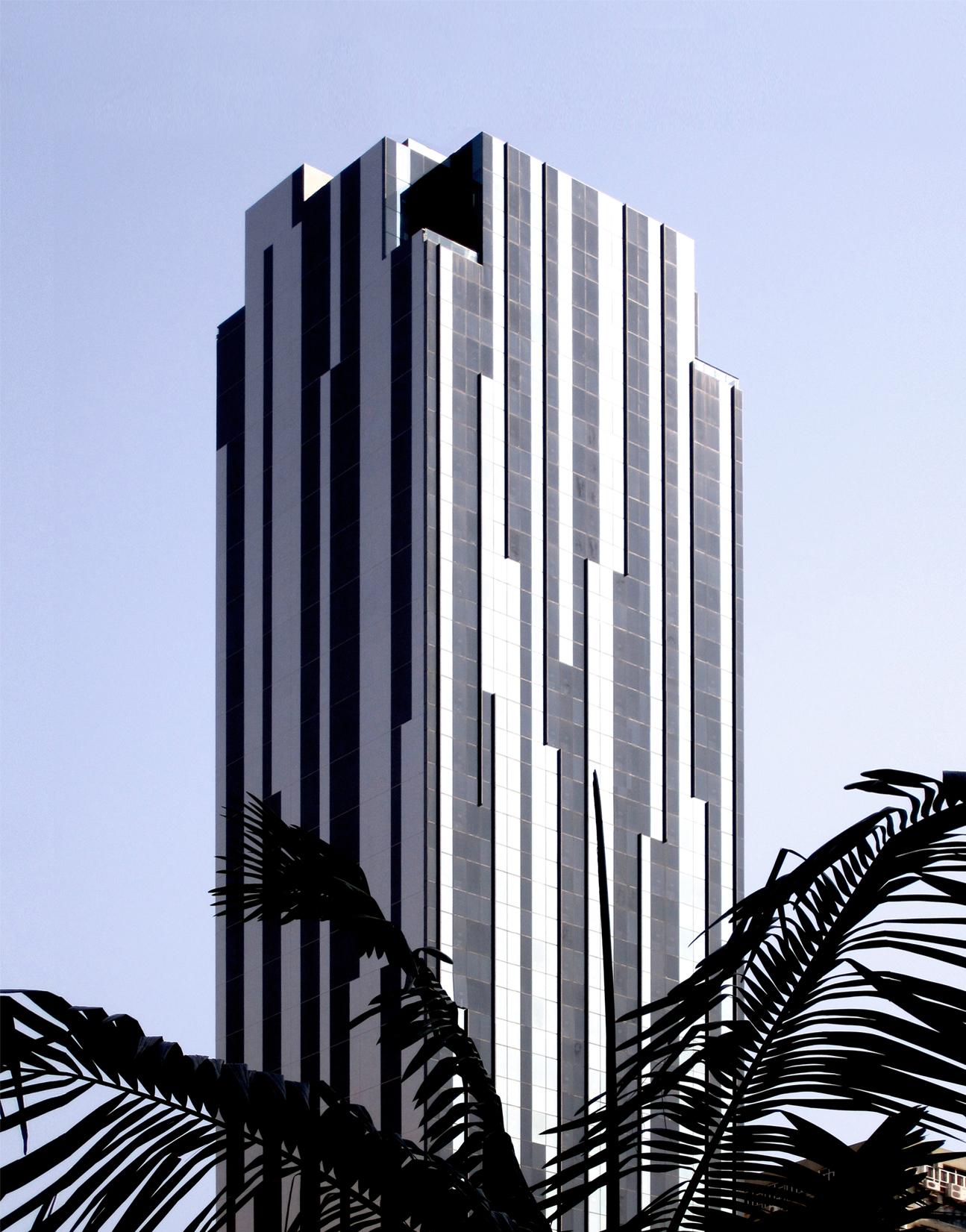 E-Trade Plaza