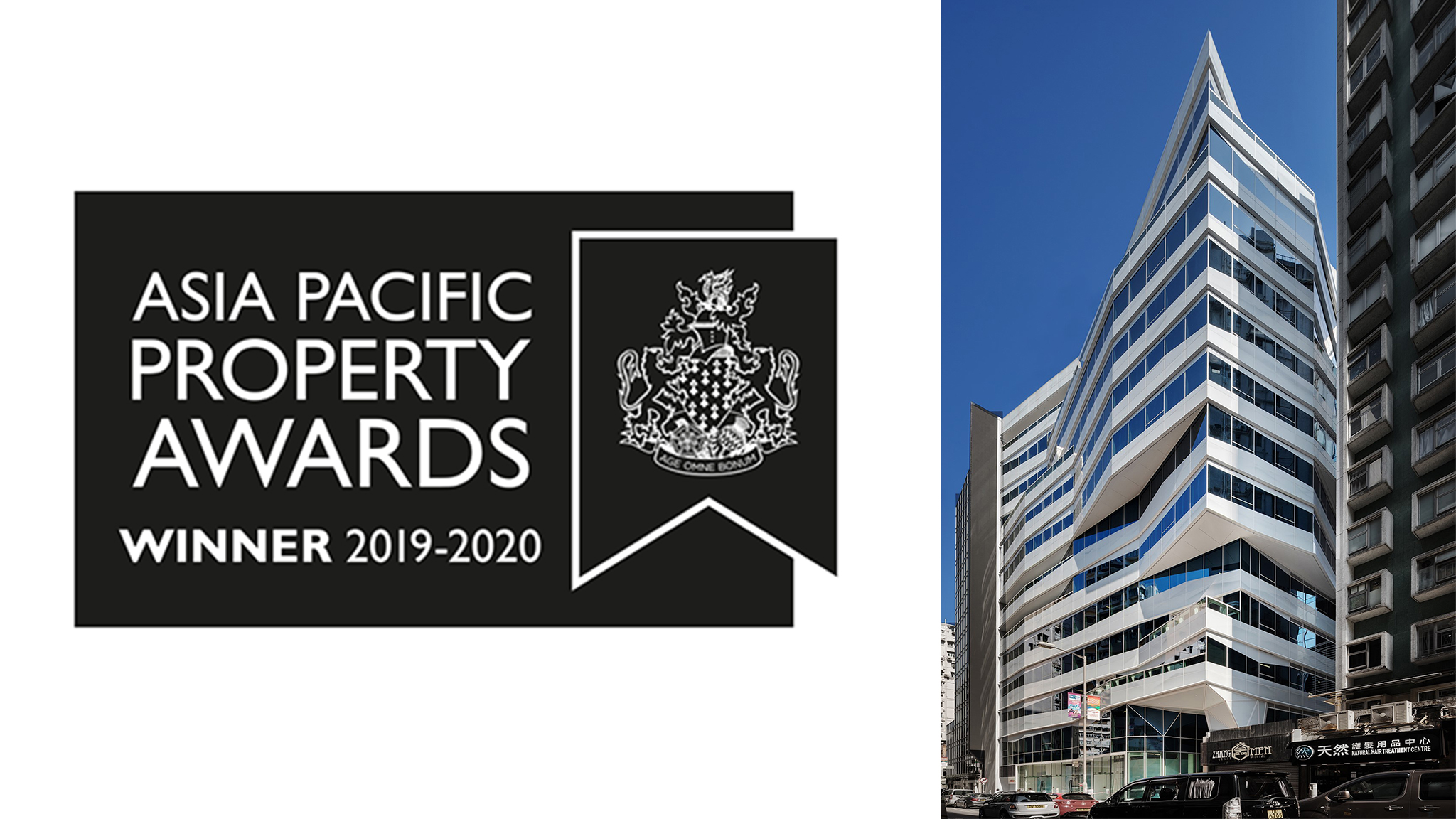 ARK receives Asia Pacific Property Awards 2019!
